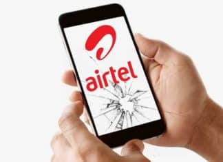 airtel mobile flaw