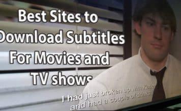 Subtitles Site