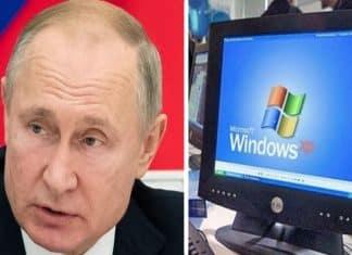 putin computer