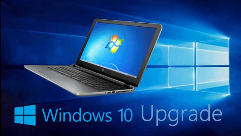 Windows 7 users to get full-screen Windows 10 upgrade prompts from next month