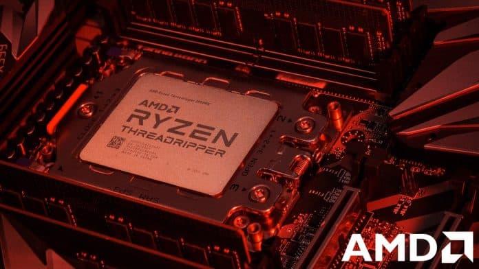 AMD Announces Ryzen Threadripper 3990X