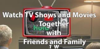 watch videos together