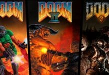 DOOM and DOOM II re-releases