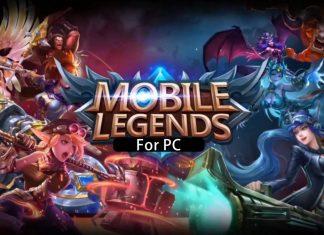 Mobile legends bang bang for pc
