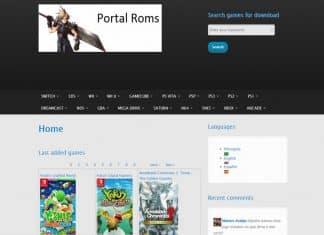 PortalRoms