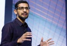 Sundar Pichai Calls For AI Regulation