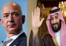 jeff bezos hacked after saudi prince whatsapp message