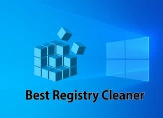 Best Registry Cleaner