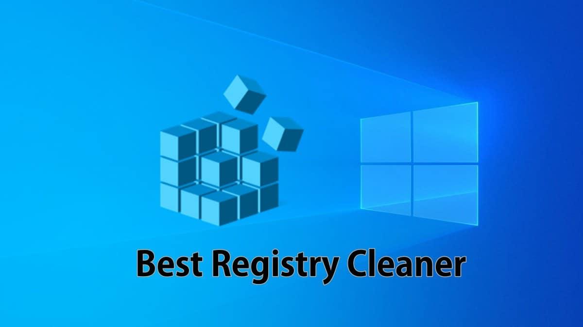 10 Best Registry Cleaner For Windows 10 Pc