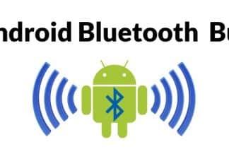 Critical Bluetooth Bug