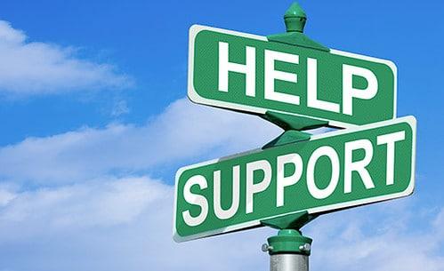 LiveWave Customer Support
