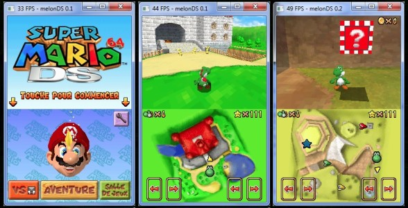 8 Best Nintendo Ds Emulators For Pc And Android In 2020