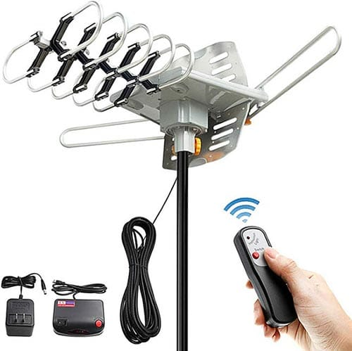 Vansky Outdoor Antenna
