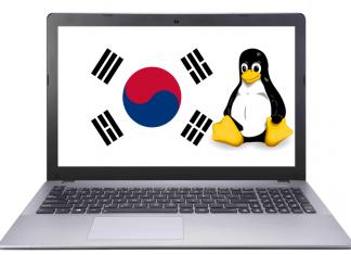 SOUTH KOREAN OS
