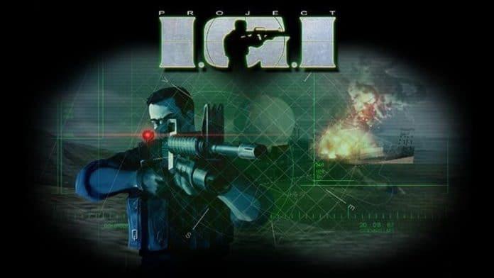 Project IGI download