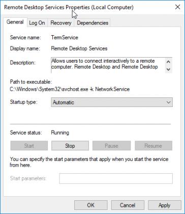 Remote-Desktop-Services