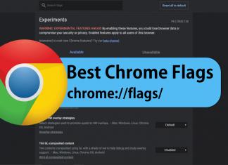 best chrome flags