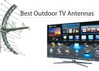 Outdoor TV Antennas