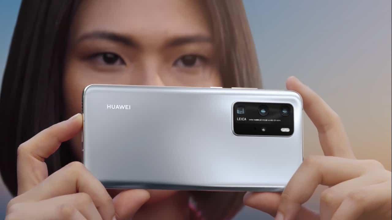 Huawei P40+ Pro 5G Performance