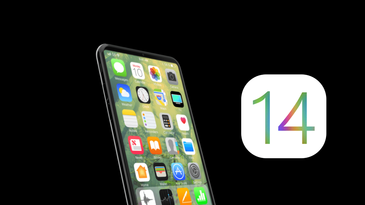Ios 14 Iphone Se