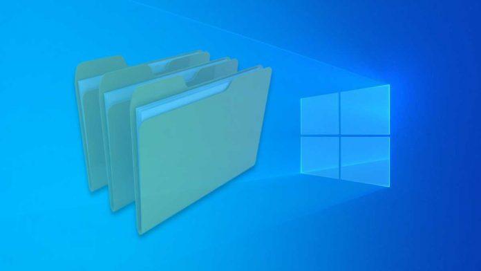 Show Hidden Files in Windows 10