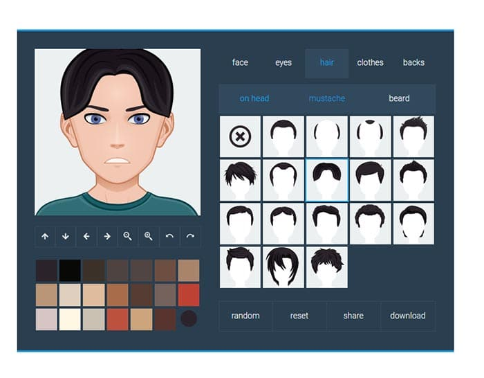 Cartoonify Avatar Maker