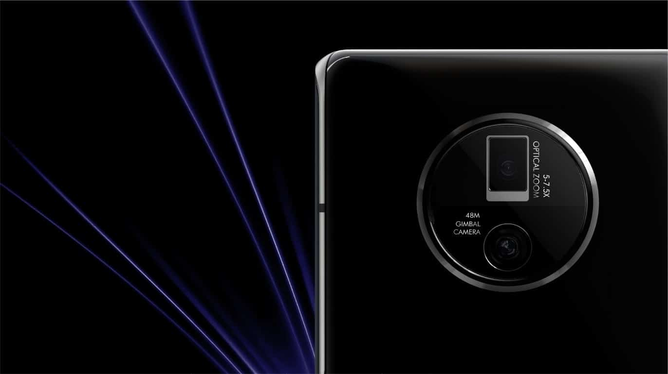 VIVO APEX 2020 Camera