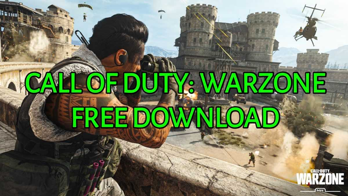 cod warzone download - Free Game Cheats