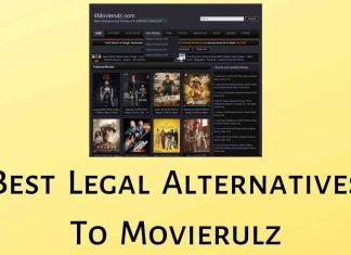 Best Legal Alternatives To Movierulz