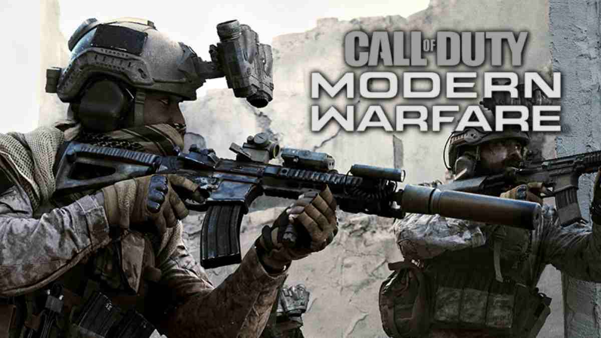 Call of Duty Modern Warfare Servers Down: Users Unable To ...