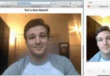 iphone macbook camera hack