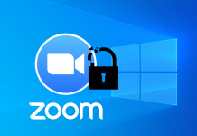 Zoom Security Vulnerability