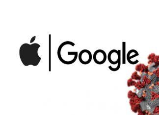 apple google coronavirus app