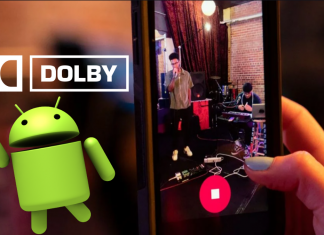 dolby on android