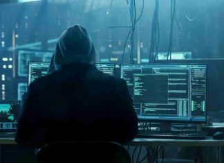 hacker steal money