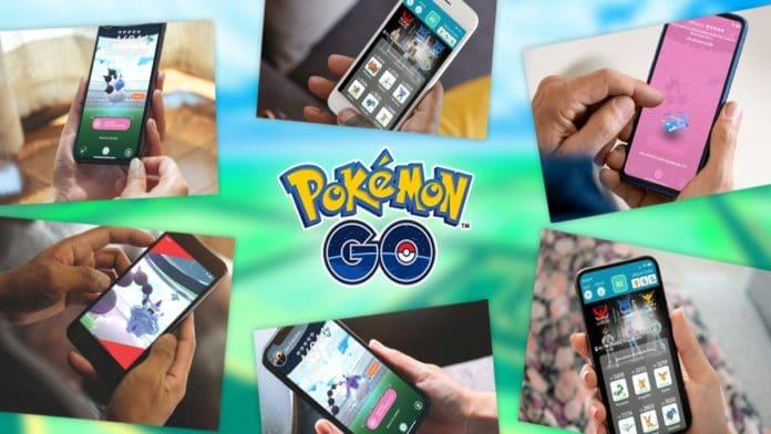 Pokemon Go Remote Raid