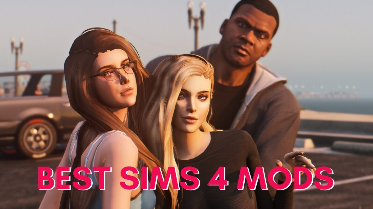 12 Best Sims 4 Mods For Improved Gameplay In 2020 [Direct Download] - Download 12 Best Sims 4 Mods For Improved Gameplay In 2020 for FREE - Free Cheats for Games