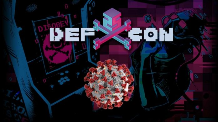 Black Hat And DEF CON Security Conferences Go Virtual Due To Covid-19