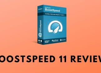 BoostSpeed 11