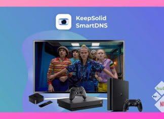 KEEPSolid Smart DNS
