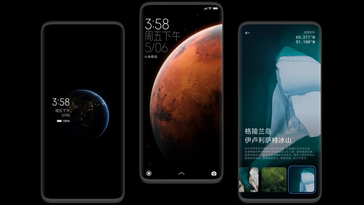Download MIUI 12 Super Wallpapers Any Android Smartphone