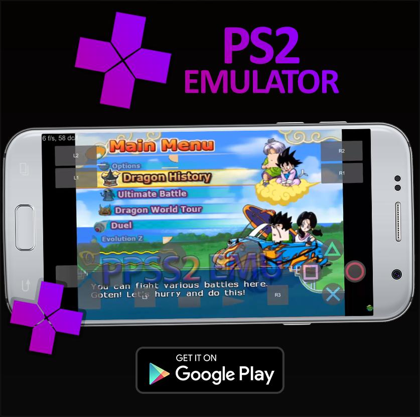 Pro PPSS2 Emulator