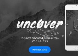 ios jailbreak uncover