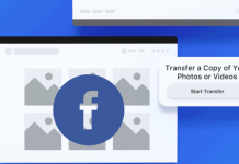 FACEBOOK PHOTO TRANSFER