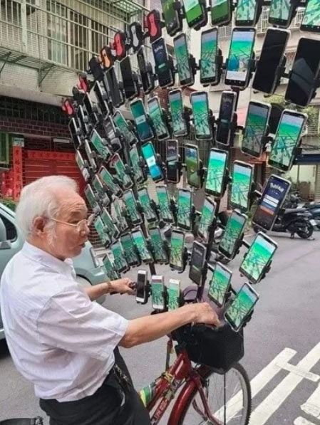 pokemon go grandpa