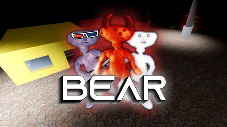 Bear Alpha