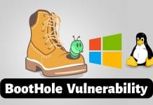 'BootHole' Vulnerability