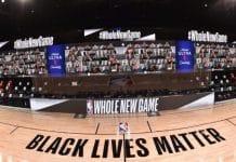 NBA FANS USING MICROSOFT TEAMS