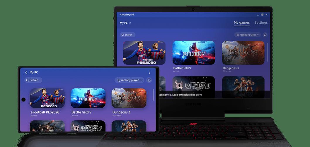 Parsec Gaming