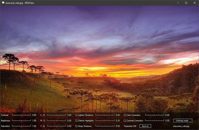 JPEGviewr Photo viewer